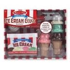 Food - Ice Cream Parlour Set