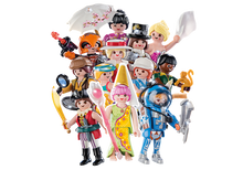 Load image into Gallery viewer, Series 16 - Playmobil Figurines - Girl