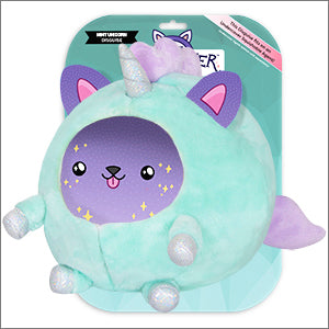 Mint Unicorn Disguise - Undercover Squishables (disguise only)