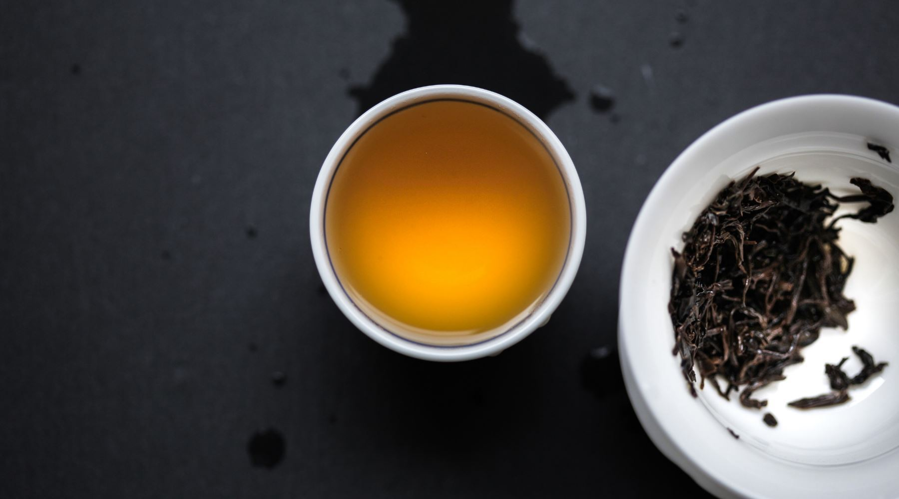 The Ultimate Guide to The Great Chinese Lapsang Souchong Black Tea
