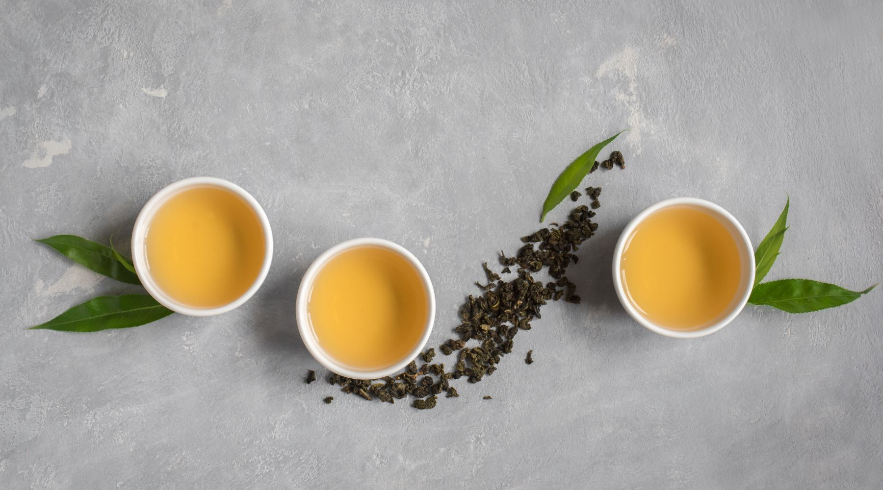 Top 10 Best Oolong Tea