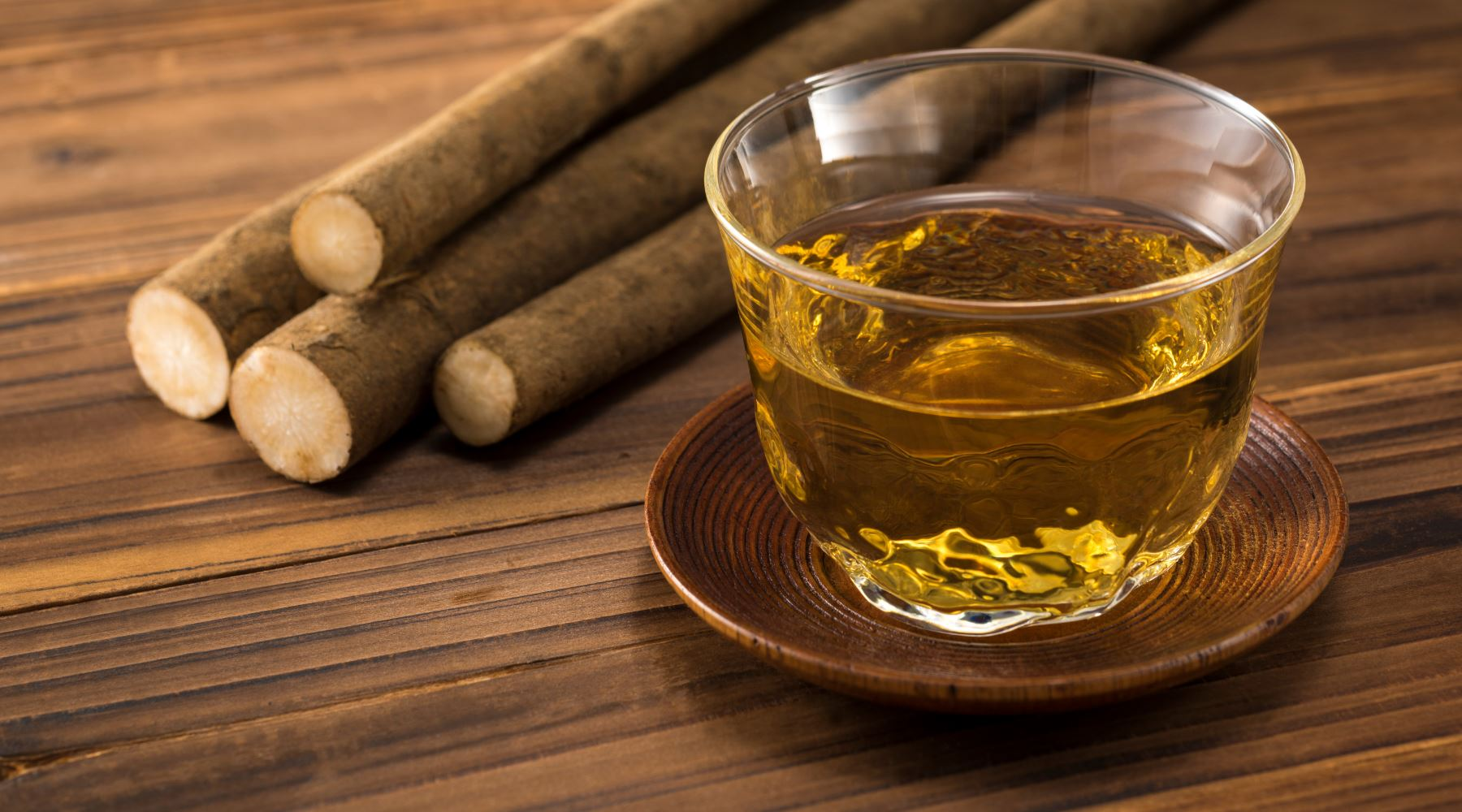 8 Health Benefits of Burdock Tea You Should Know