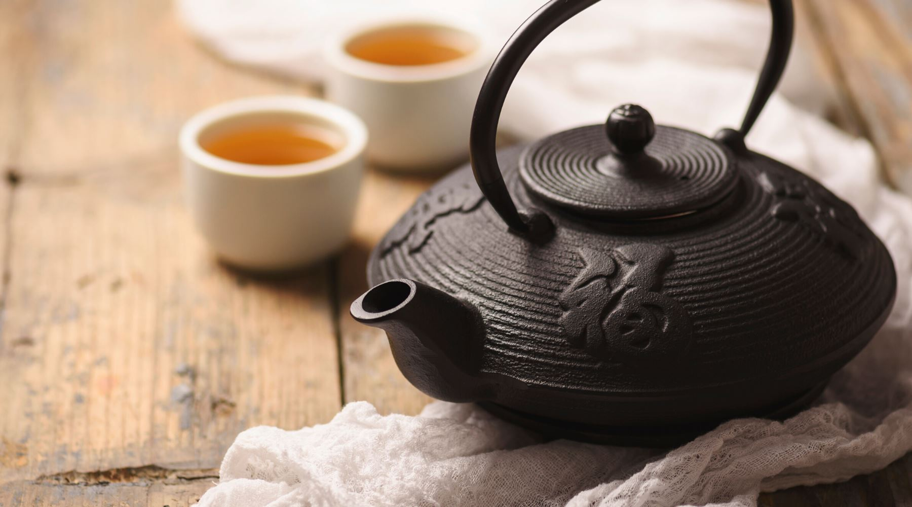 Can You Use Cast Iron Teapot on Stove?