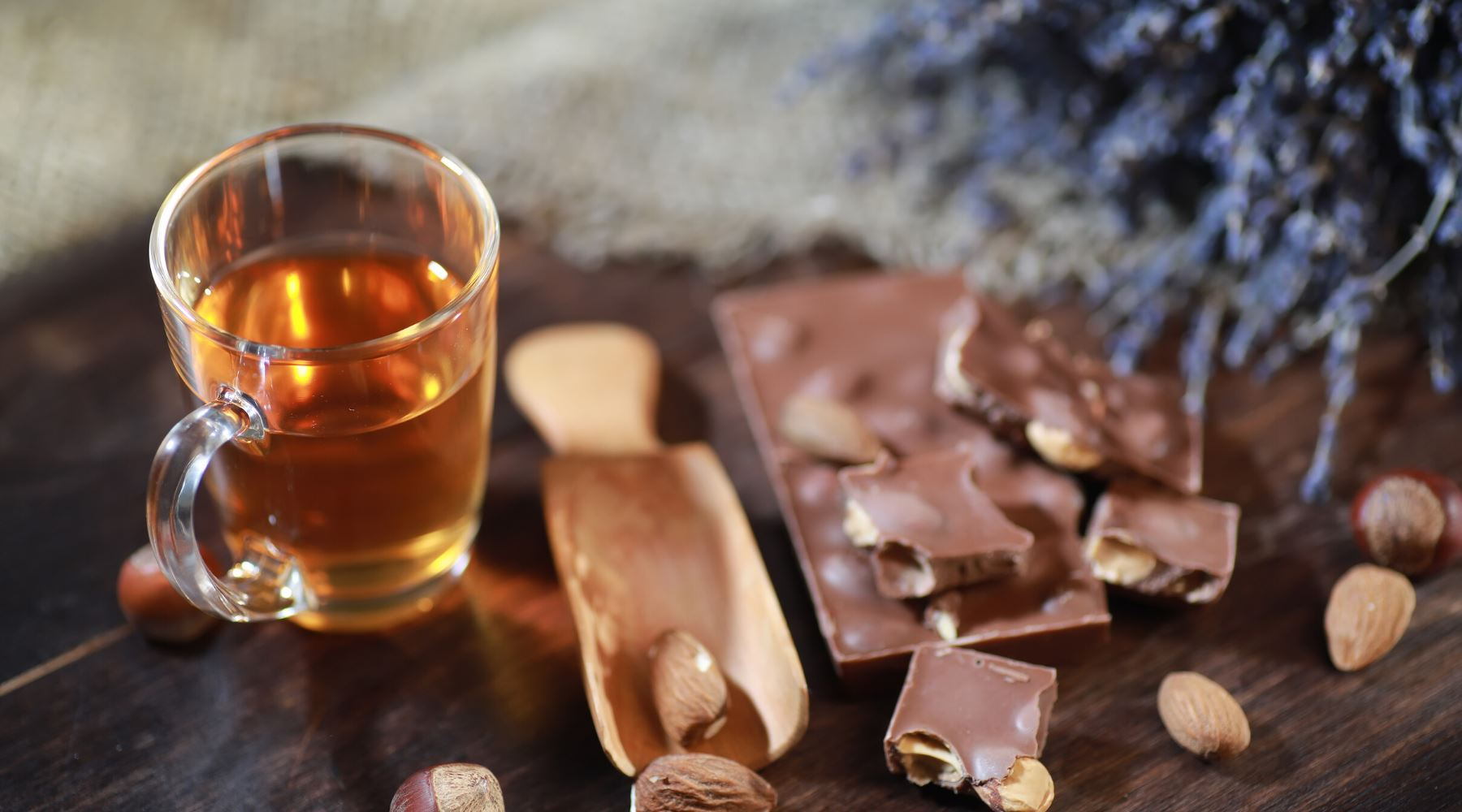How to Pair Chocolate with Tea. Pairing Tea and Chocolate Guide