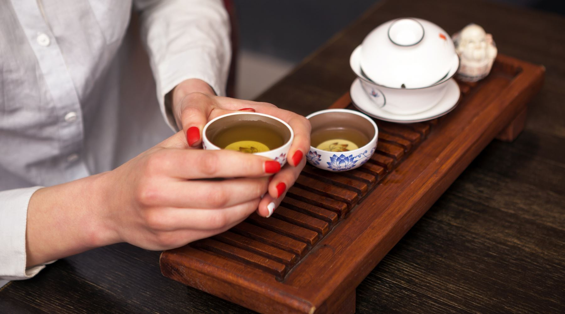 Da Hong Pao Tea: Everything You Need to Know