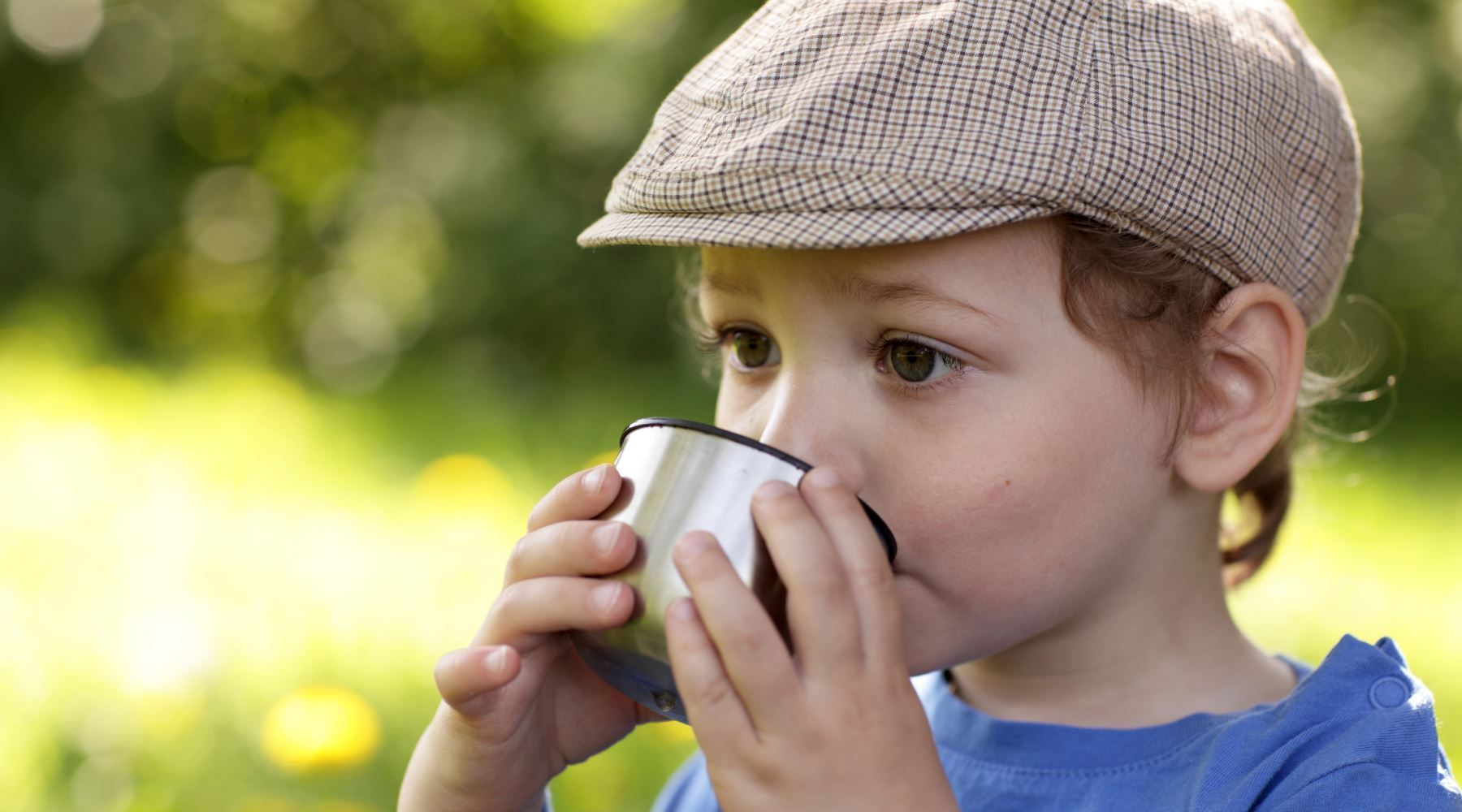 Is Green Tea Good For Kids?