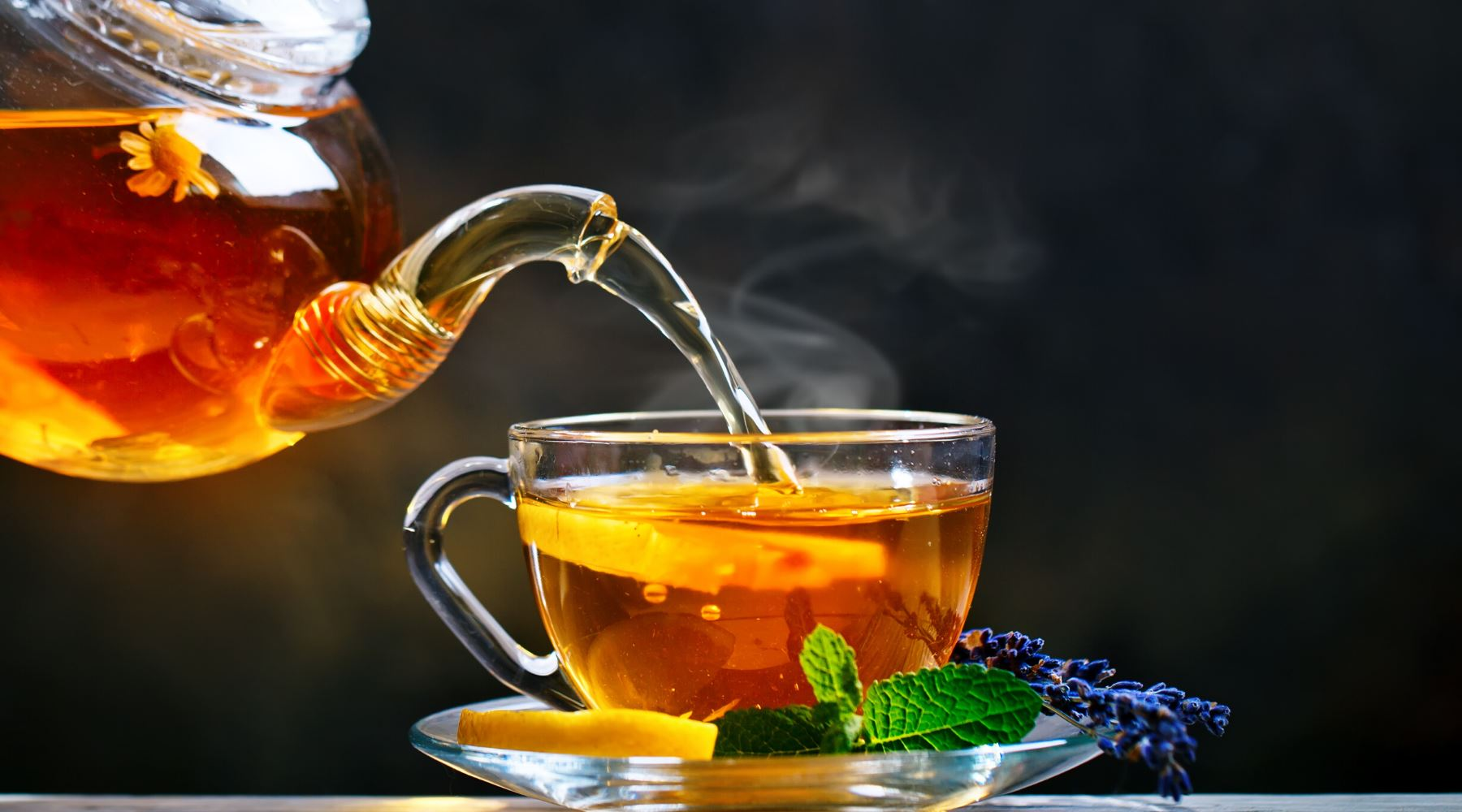 30 Interesting Facts About Tea