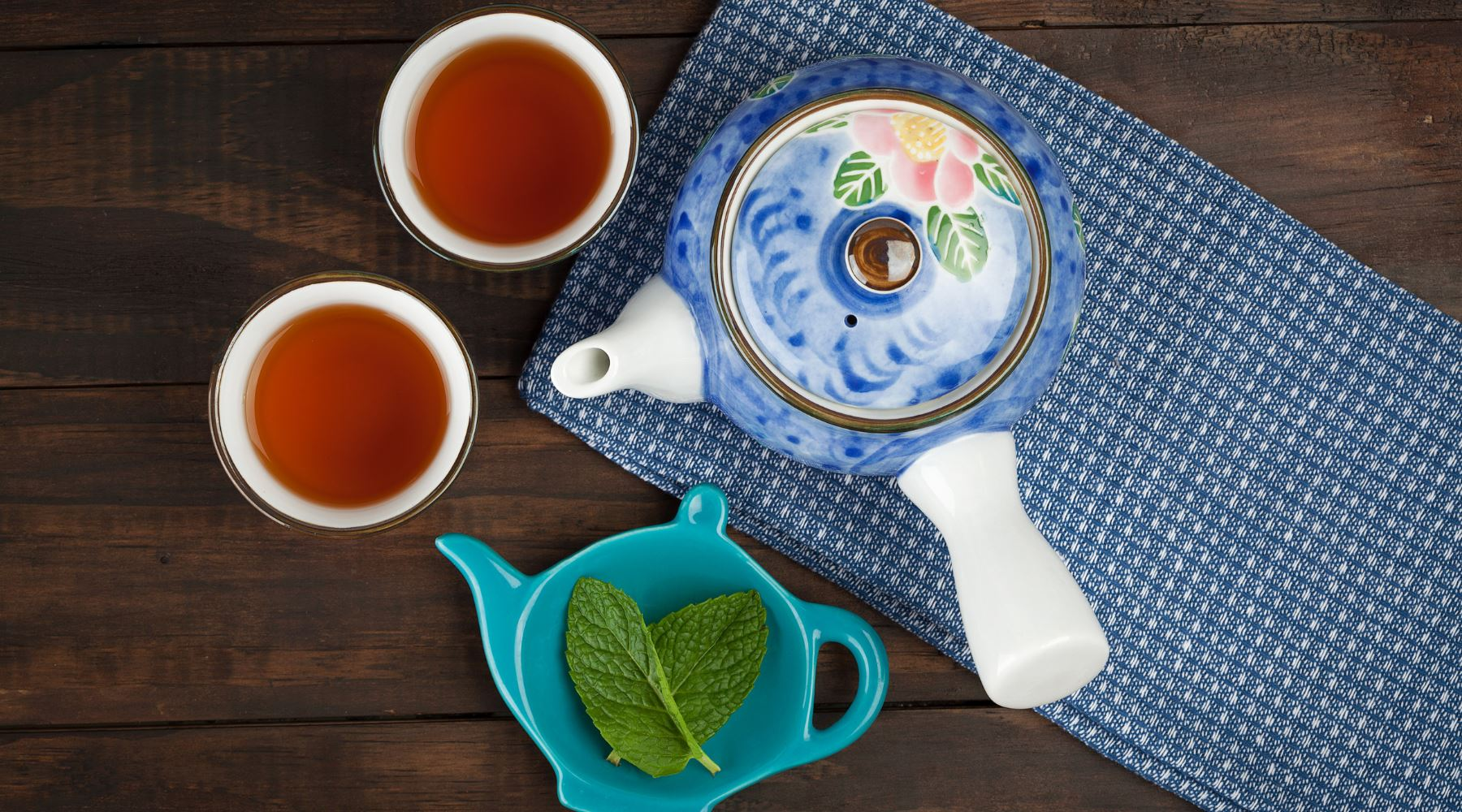 The Ultimate Guide to Choosing the Best Japanese Teapot