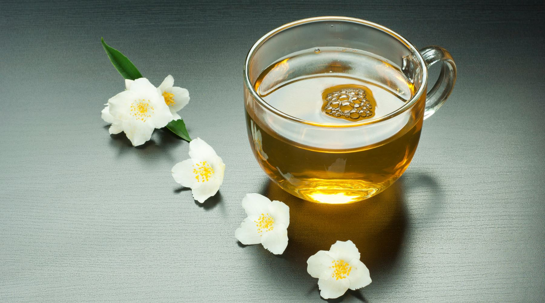 Jasmine Tea Benefits for Health and Skin