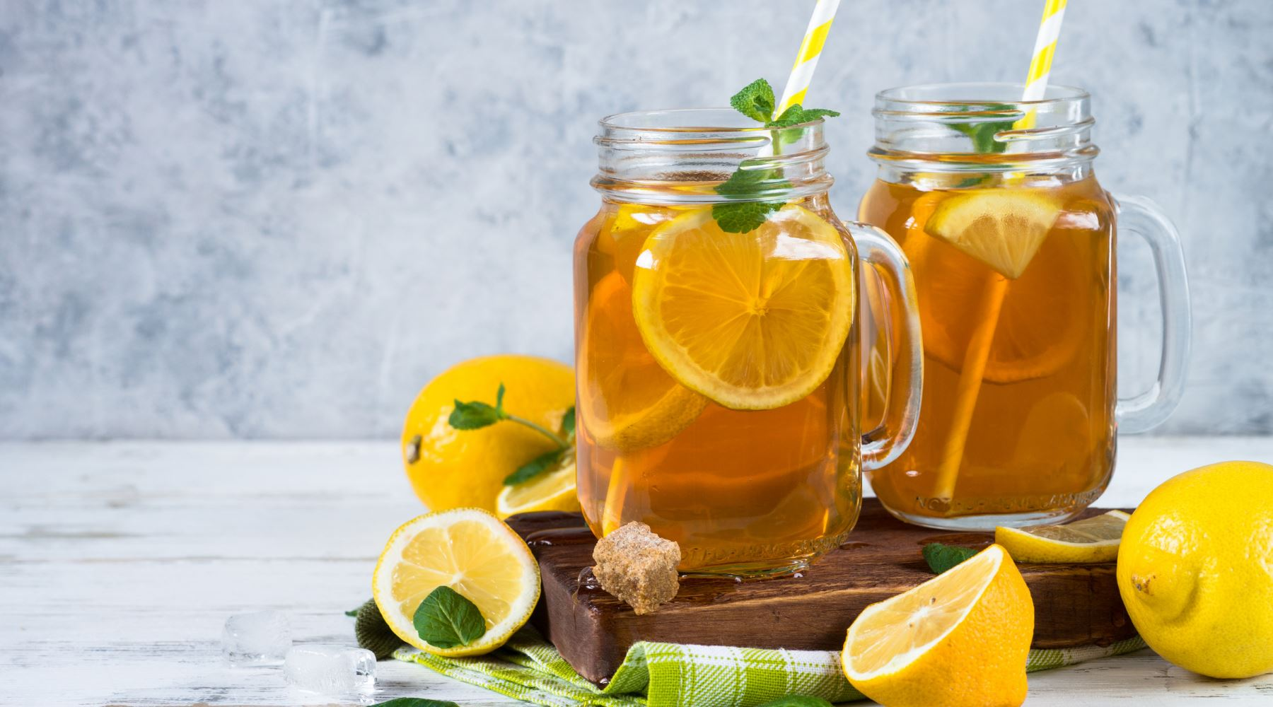 How to Make Iced Tea with Tea Bags: Step-by-Step Guide