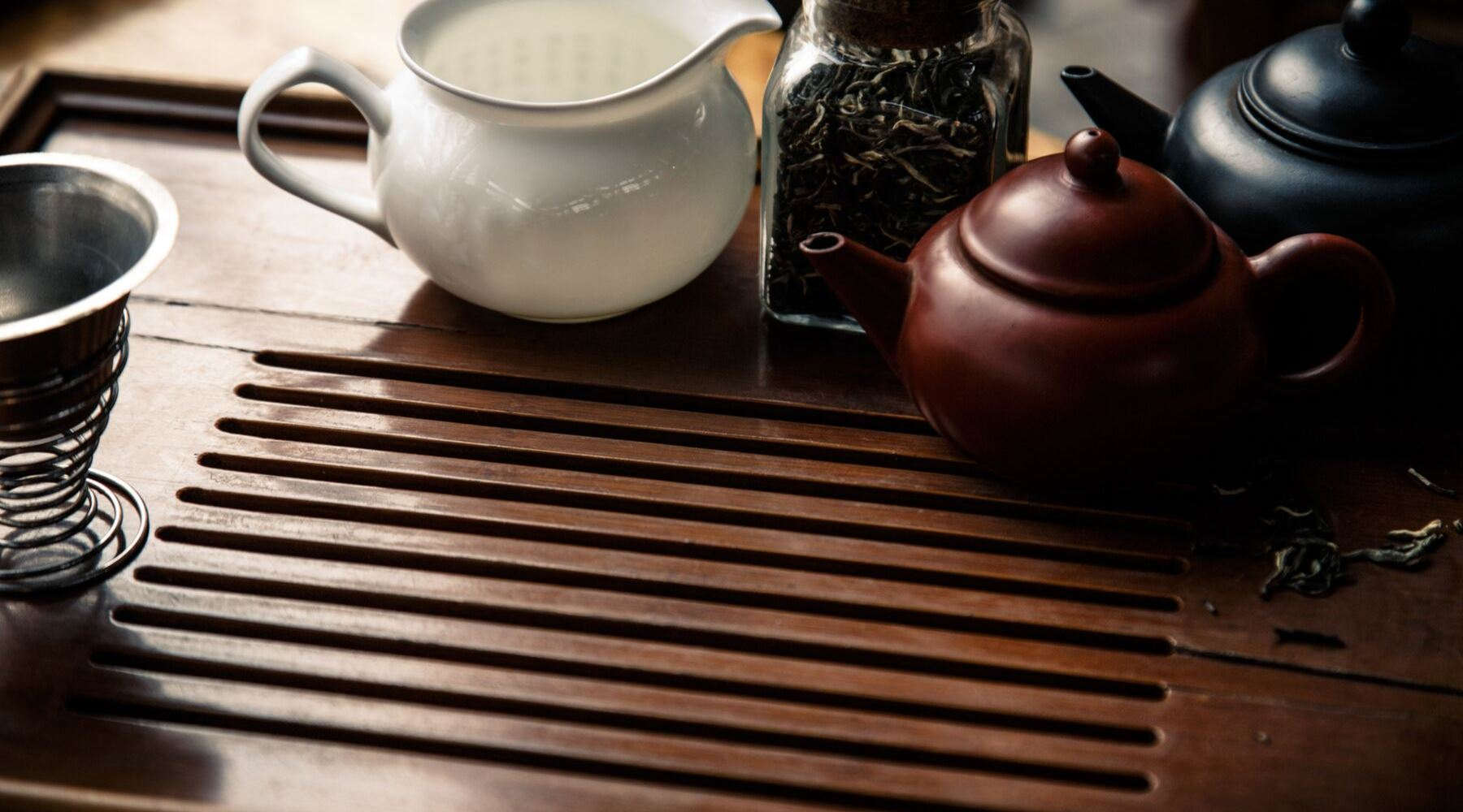The Ultimate Guide to Making Gong Fu Cha Chinese Tea