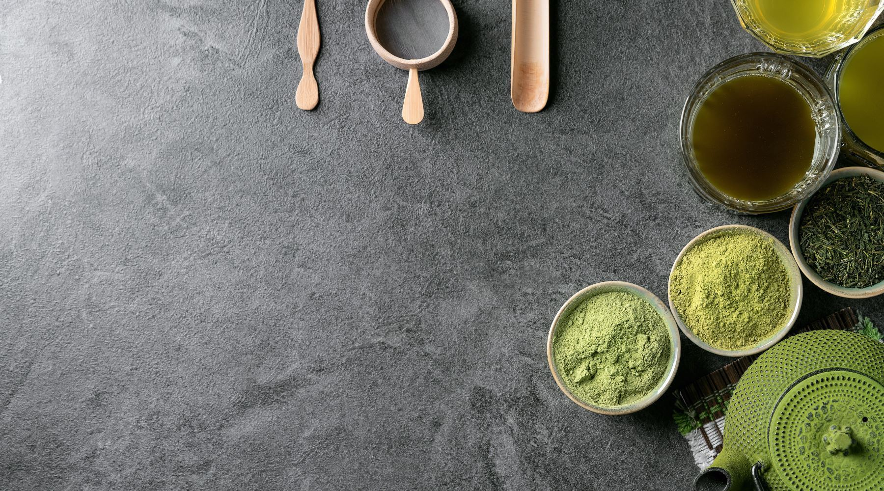 Matcha Tea vs. Green Tea - How Are they Different?