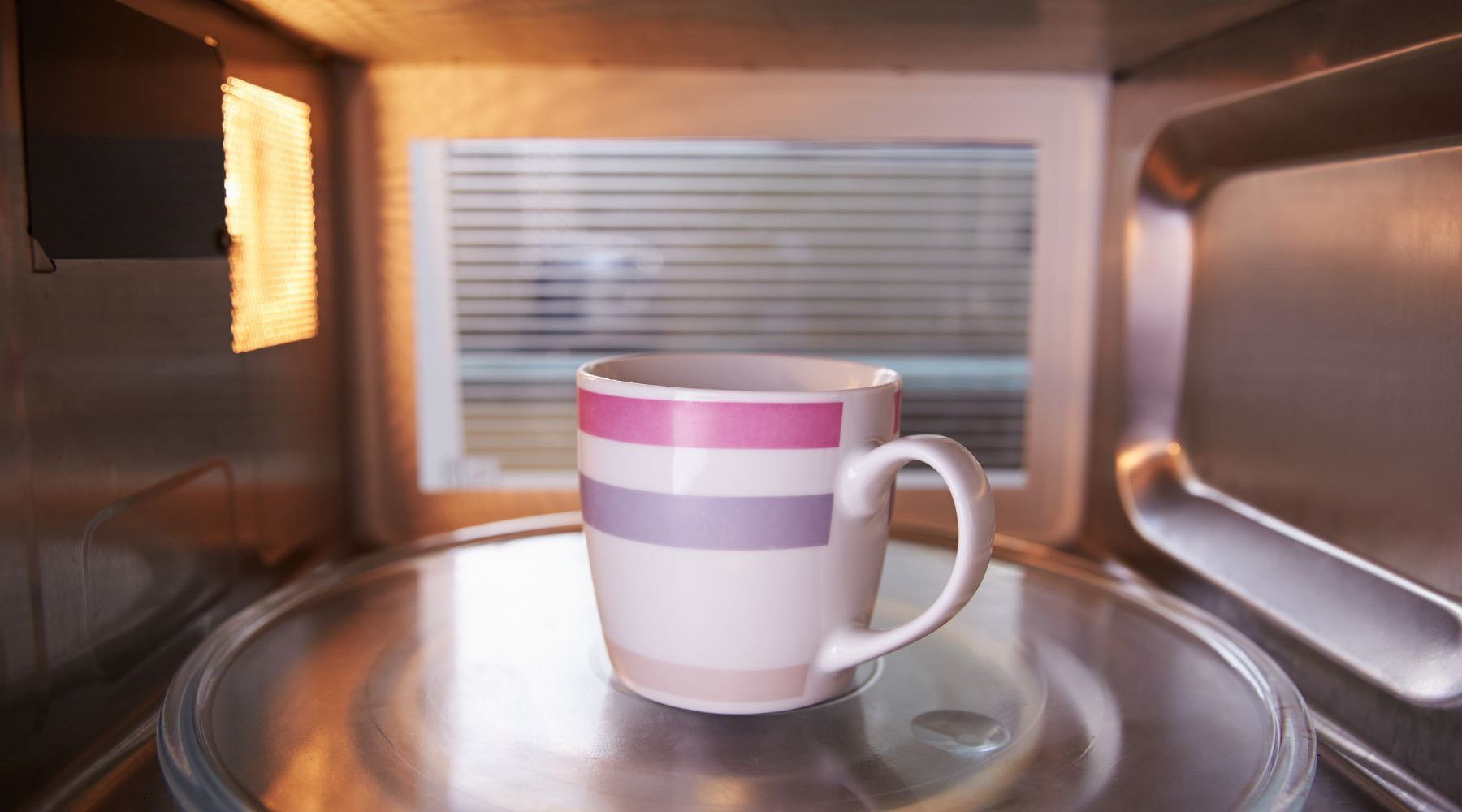 Is it Safe to Microwave Water for Tea?