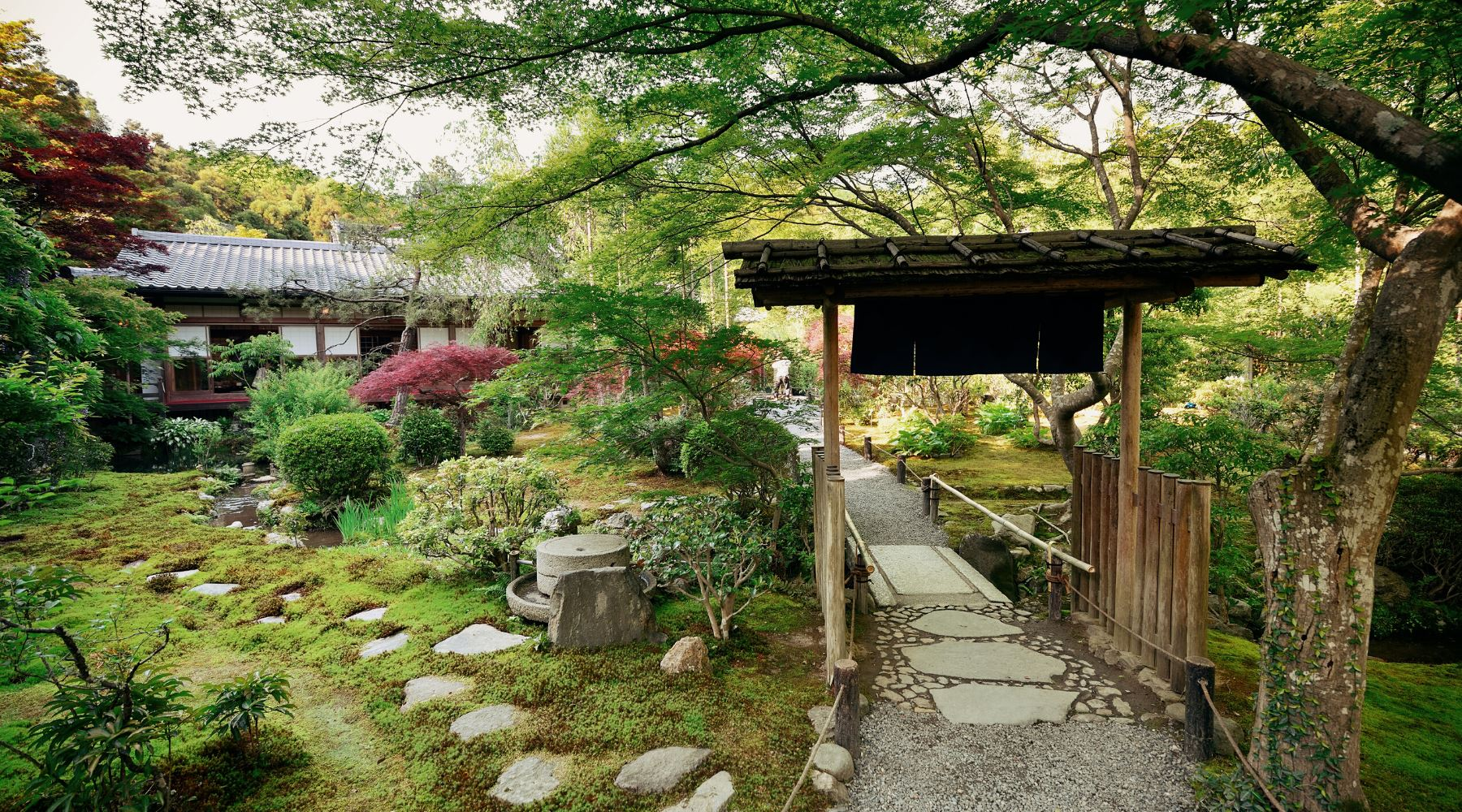 The 10 Best And Most Famous Tea Houses In Japan Topictea
