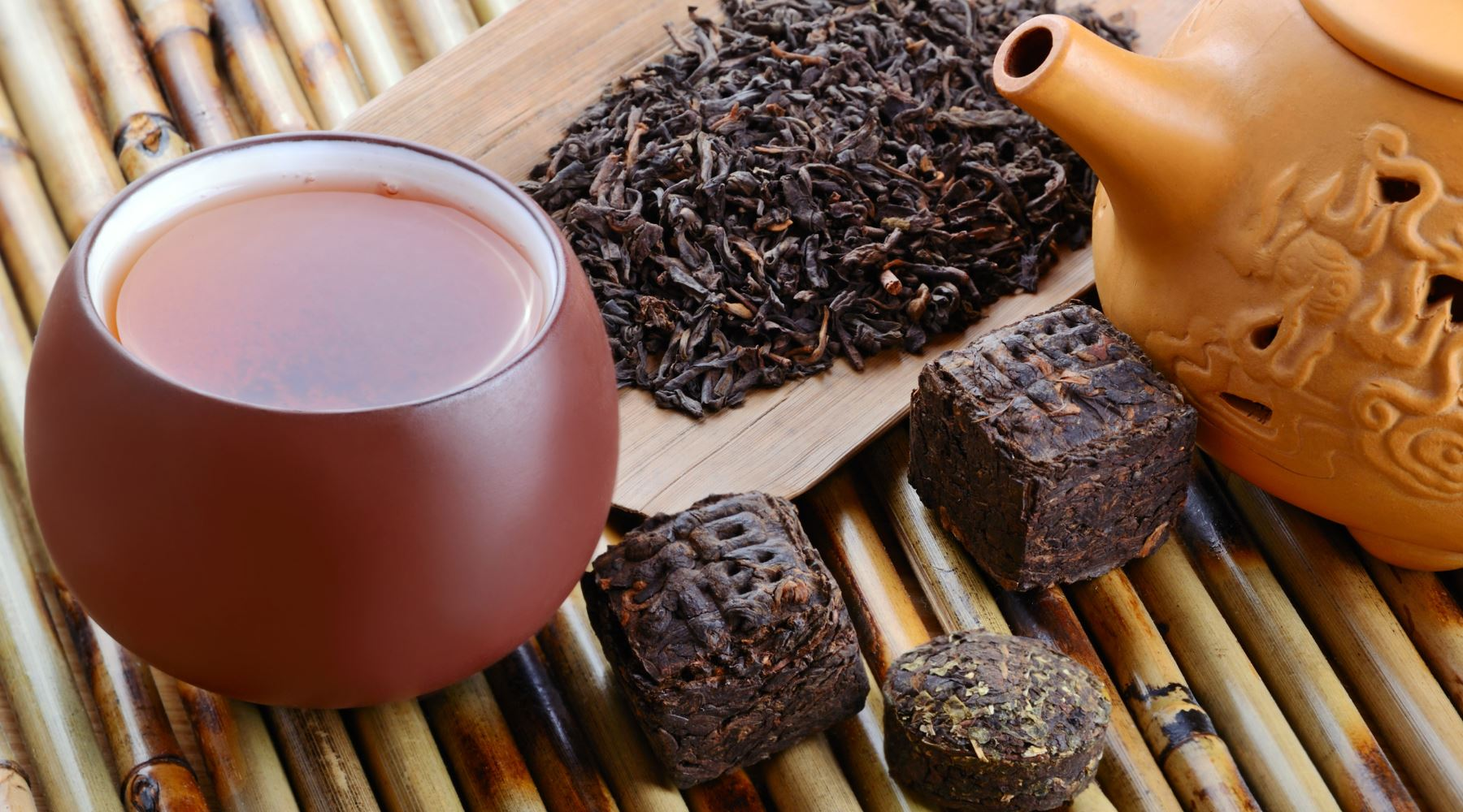 Pu-erh Tea: 10 Health Benefits You Should Know About