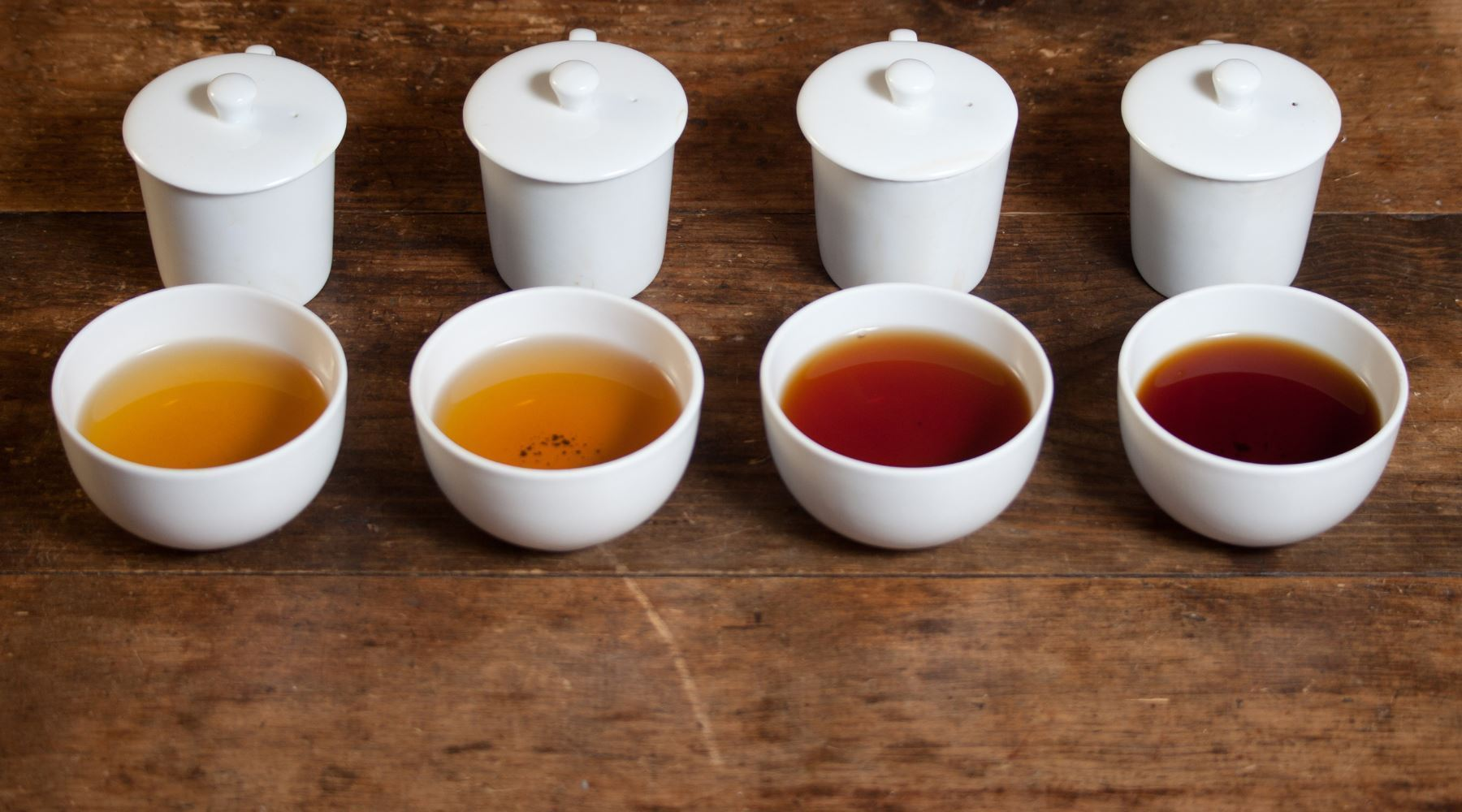 Tea Cupping: What is it?