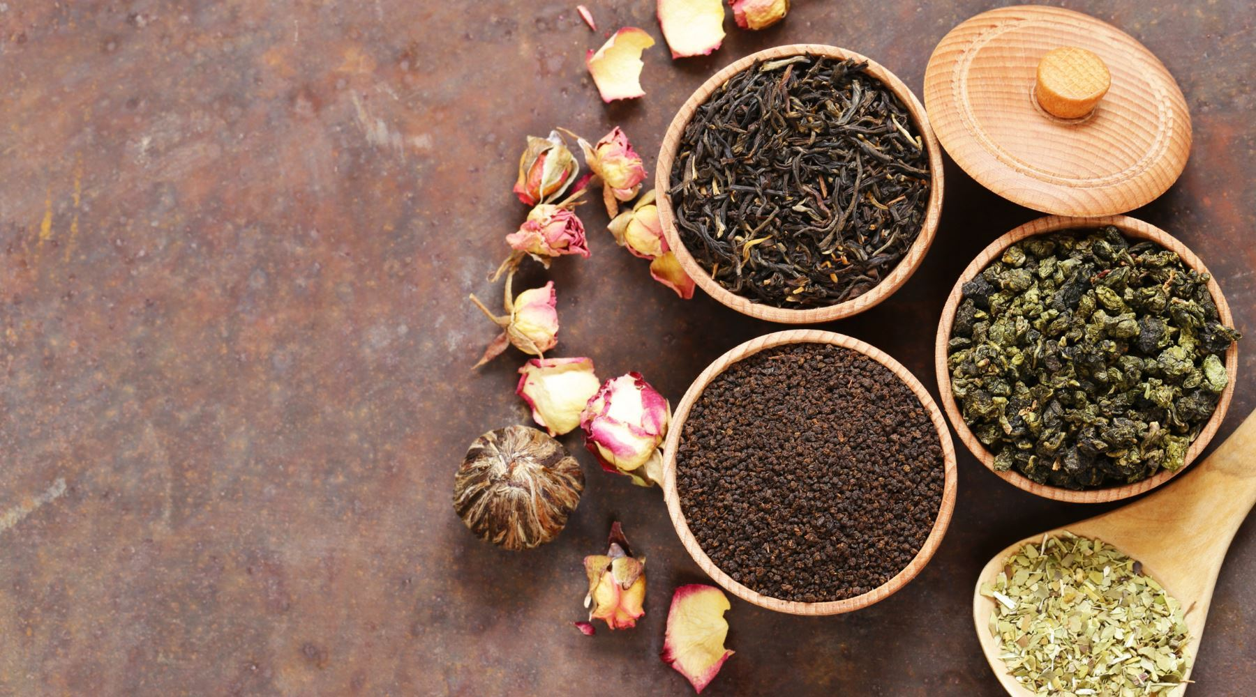 How to Store Loose Leaf Tea Properly