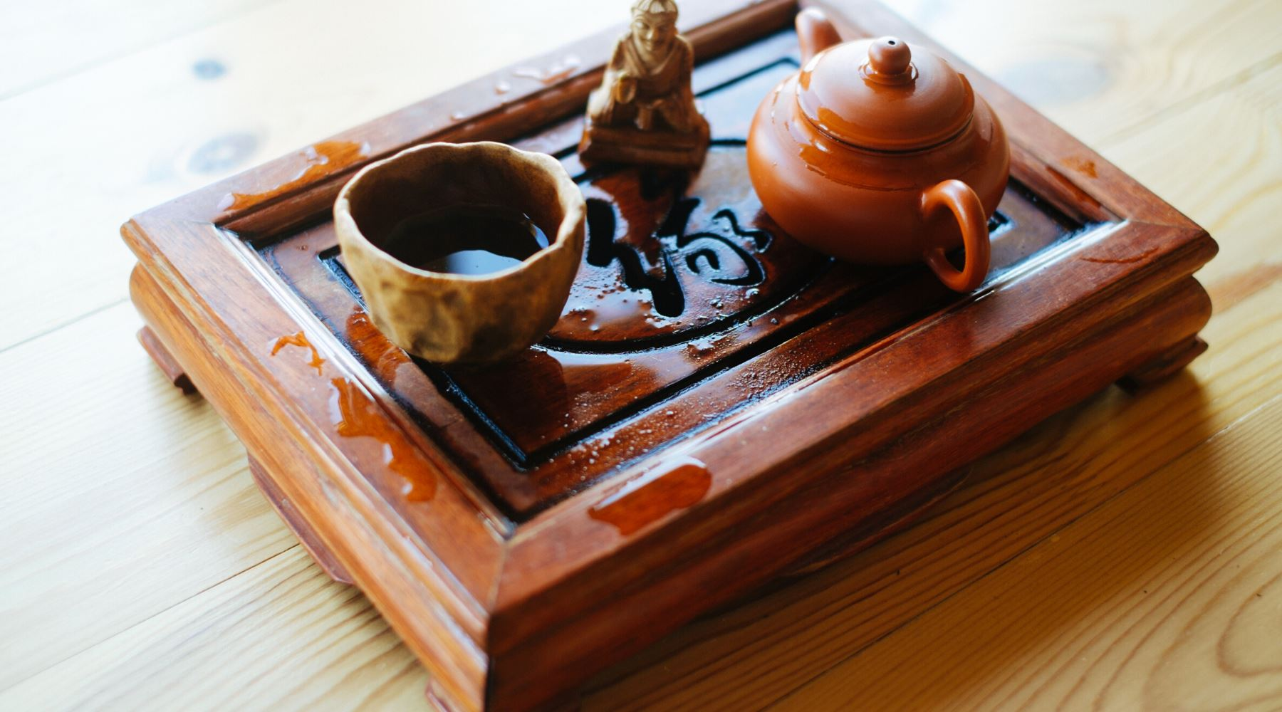 Why the Chinese Rinse Their Tea? Should You Rinse Tea?