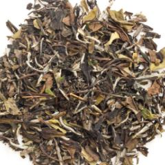 Shou Mei Chinese White Tea