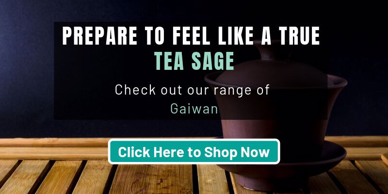 Check Out Our Range of Gaiwan