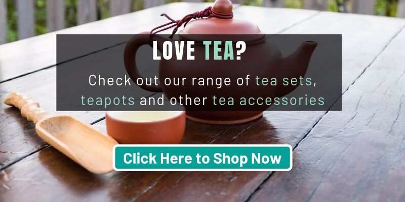 Find out our range of teaware and tea accessories