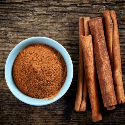 Cinnamon Tea sweetener