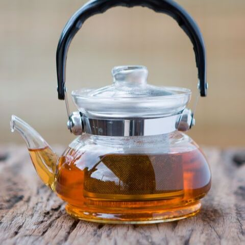 Glass Teapot Benefits
