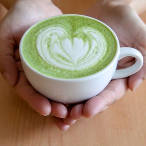 Make the Perfect Matcha Tea