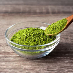 Matcha Tea Powder - topictea