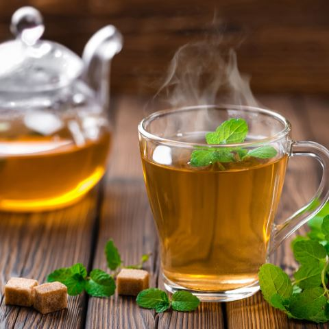 Is Tea Acidic?