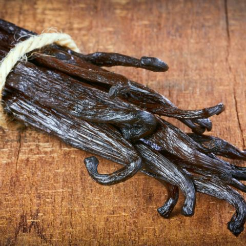 Vanilla Pods tea sweetener