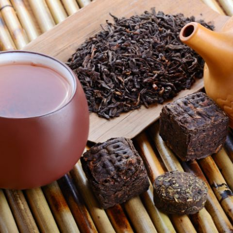 What is Pu'er Tea?
