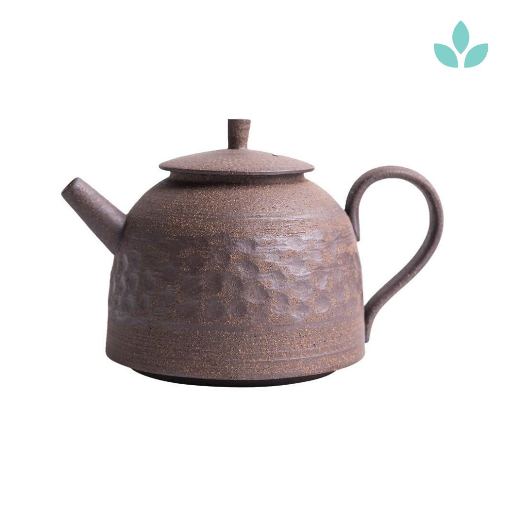 Ancient Asian Teapot