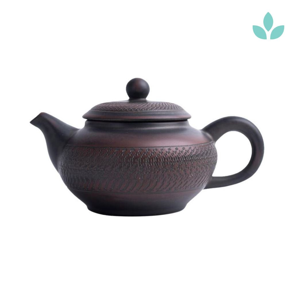 Ancient Chinese Teapot