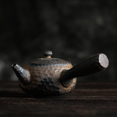Ancient Yokode Kyusu-TopicTea