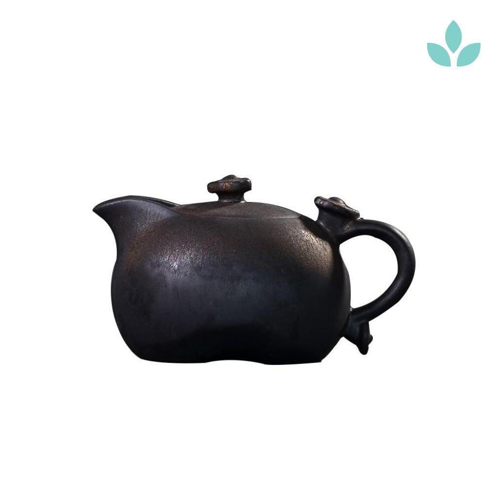 Antique Ushirode Kyusu