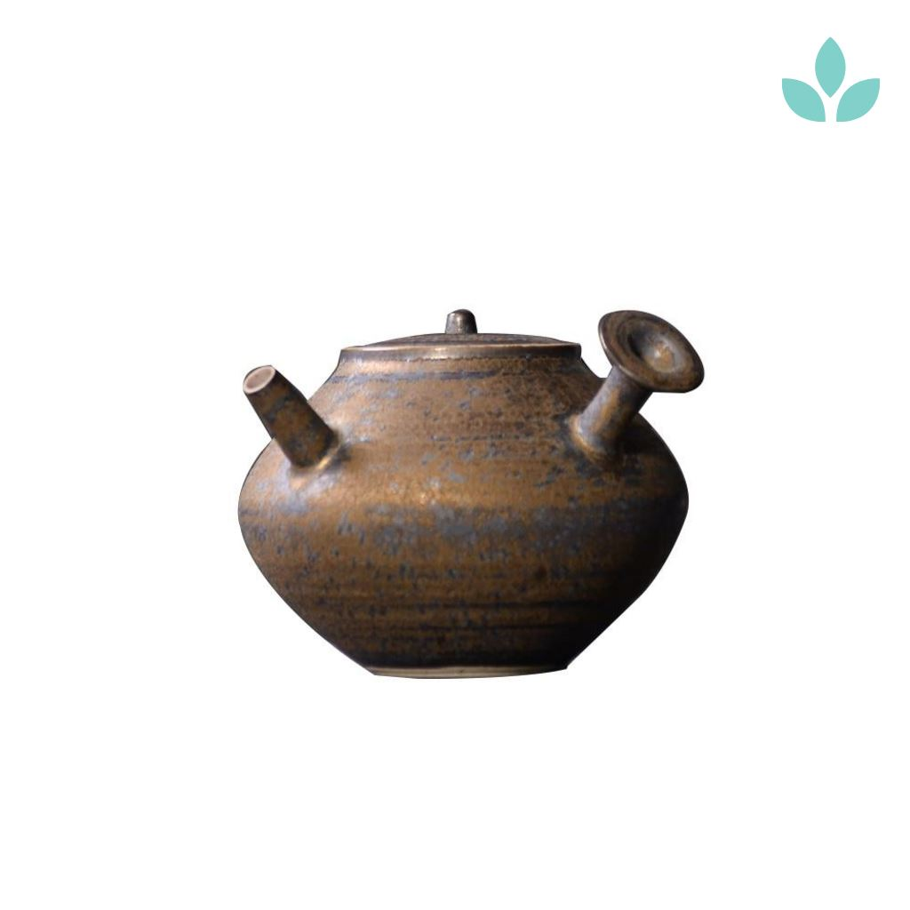 Antique Yokode No Kyusu