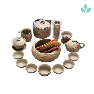 Chinese Tea Set from China