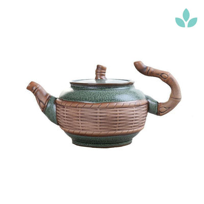 Authentic Chinese Teapot