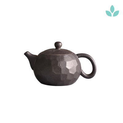 Chinese Style Ceramic Teapot