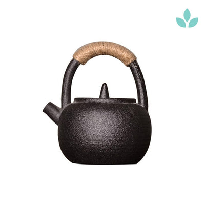 Eco-Friendly Dobin Teapot