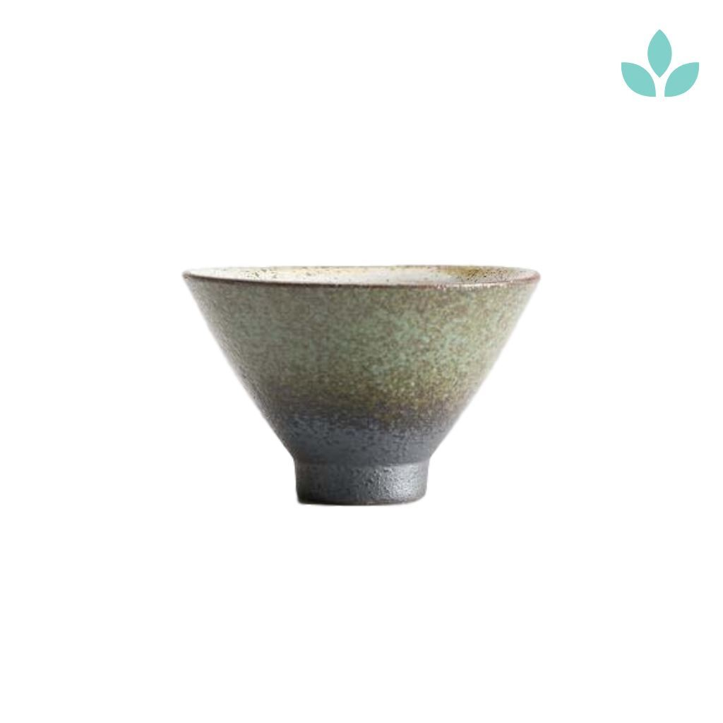 Elegant Japanese Ceramic Tea Cup-TopicTea