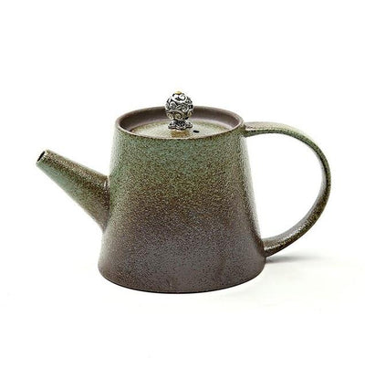 Fancy Japanese-Style Teapot-Style A-TopicTea