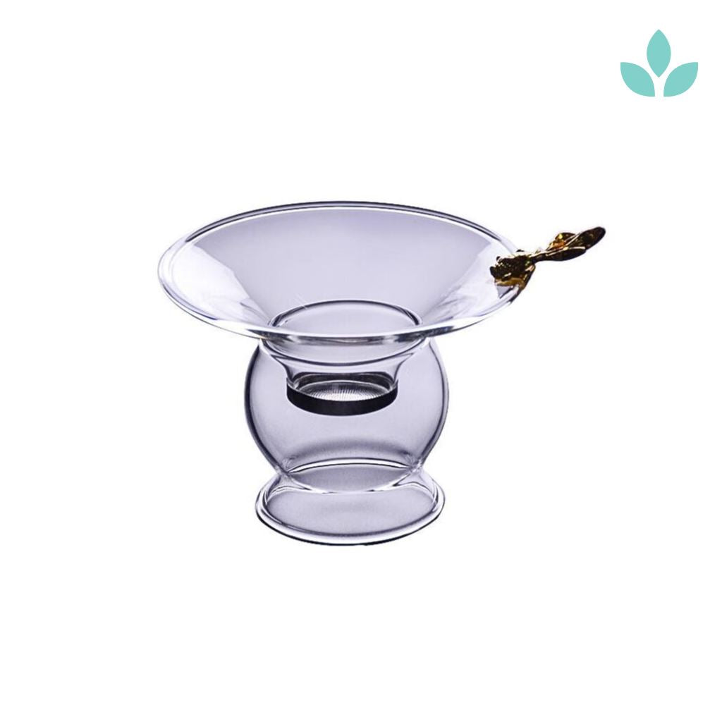 Glass Tea Funnel