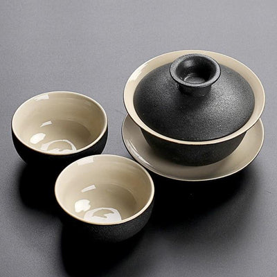 Handmade Traditional Chinese Kung Fu Set-Style A-TopicTea