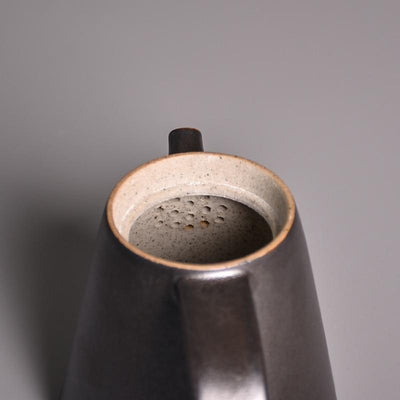 Japanese Kettle for Traditional Tea Ceremony-TopicTea