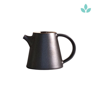 Japanese Kettle for Traditional Tea Ceremony