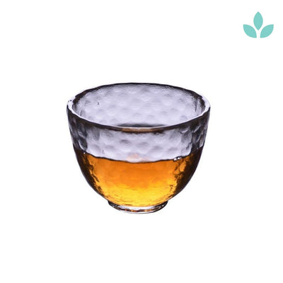 Japanese Tea Glass