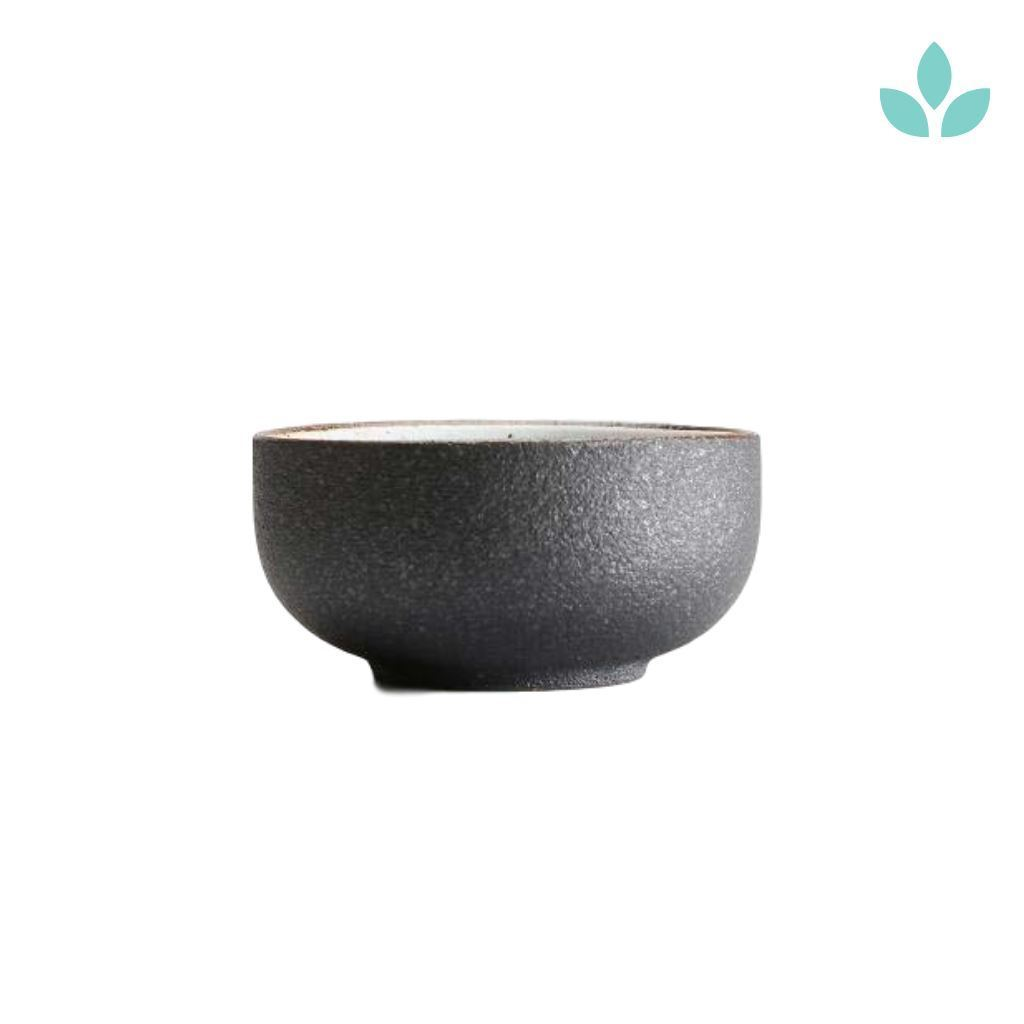 Refined Neutral Chawan Tea Ceremony Cup
