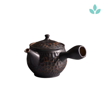 Small Side Handle Japanese Teapot
